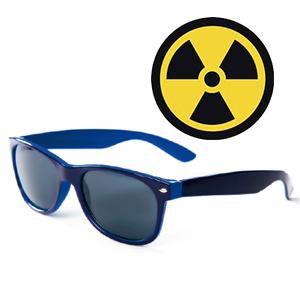 Ulleres de sol filtre UV