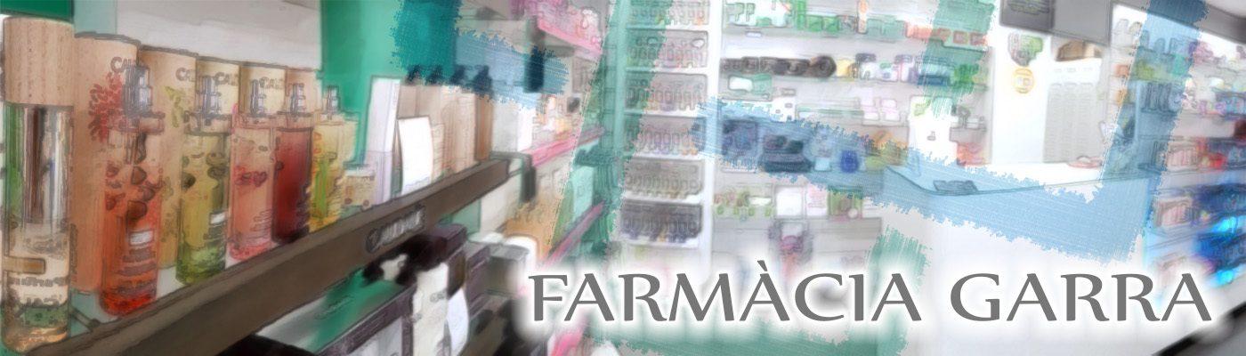 Farmàcia Garra – Lleida