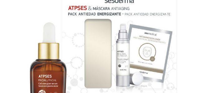 Pack 3×1 Sesderma ATPSES